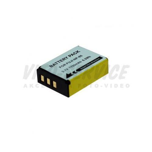Fuji np-85 akumulator zamiennik marki Vito