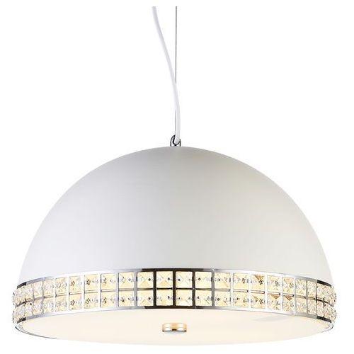 Lampa wisząca marrakesh p03700wh – marki Cosmo light