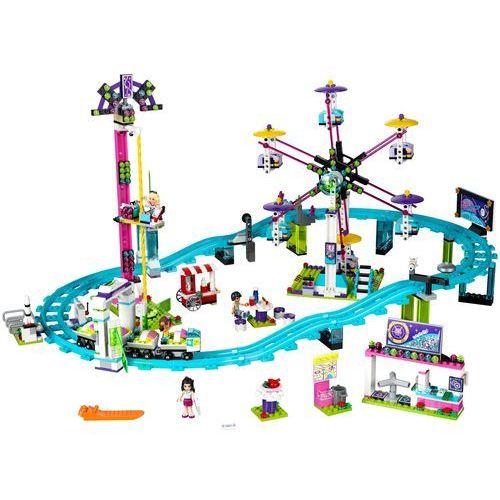 LEGO Friends 41130 Kolejka górska w parku (5702015593625)
