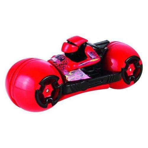Hot Wheels Motor rajdowy BDN36 mix wzorów Mattel