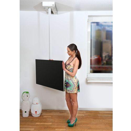 Sufitowy uchwyt do telewizora art116-f150 marki Wissmann raumobjekte