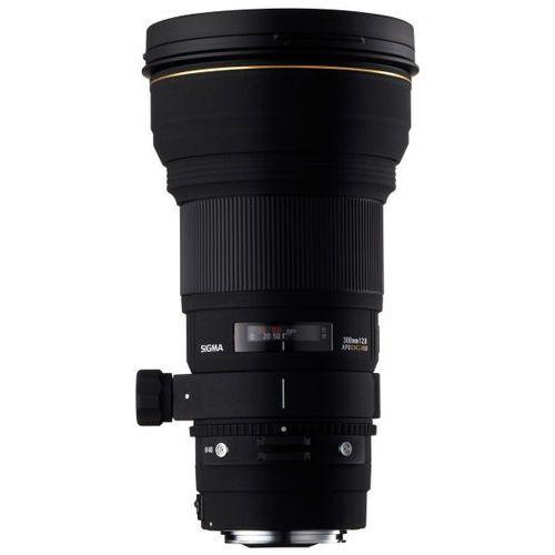 Sigma 300mm f/2,8 EX APO DG HSM Canon - przyjmujemy używany sprzęt w rozliczeniu | RATY 20 x 0%