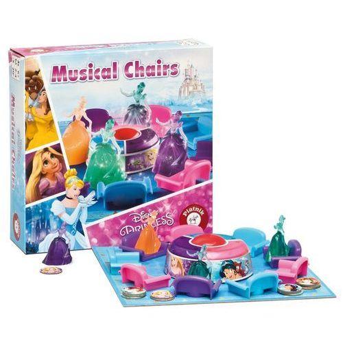 Piatnik Krzesła muzyczne Walt Disney (9001890710896)