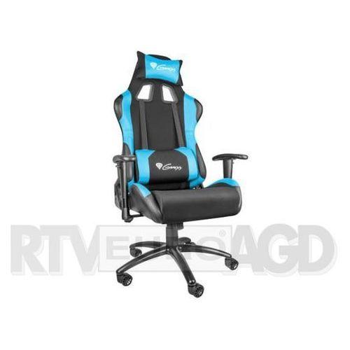 Genesis  nitro 550 (czarno-niebieski) - produkt w magazynie - szybka wysyłka! (5901969405545)