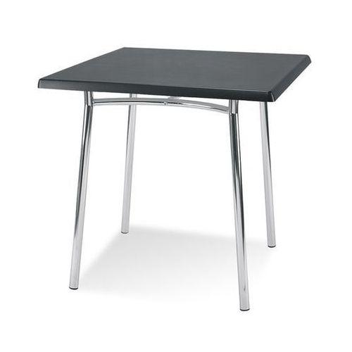 Nowy styl Podstawa stołu tiramisu chrome