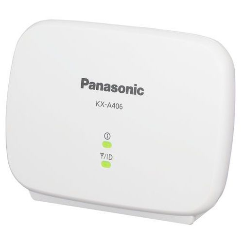 KX-A406 Repeater Dect Panasonic
