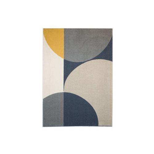 Dywan scandinavia szaro-beżowy 80 x 150 cm marki Balta rugs
