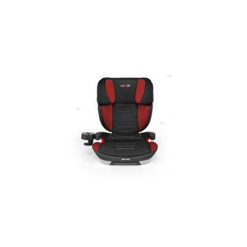 Milly-mally Fotelik samochodowy lexus czerwony 15-36 kg #b1