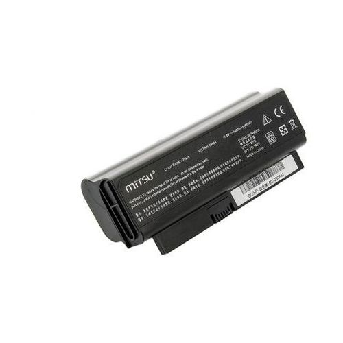 akumulator / Nowa bateria Mitsu do laptopa HP COMPAQ 2230s, CQ20-100