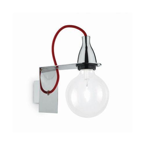 Minimal AP1 45207 kinkiet chrom 1x70w E27 Ideal Luxl (8021696045207)