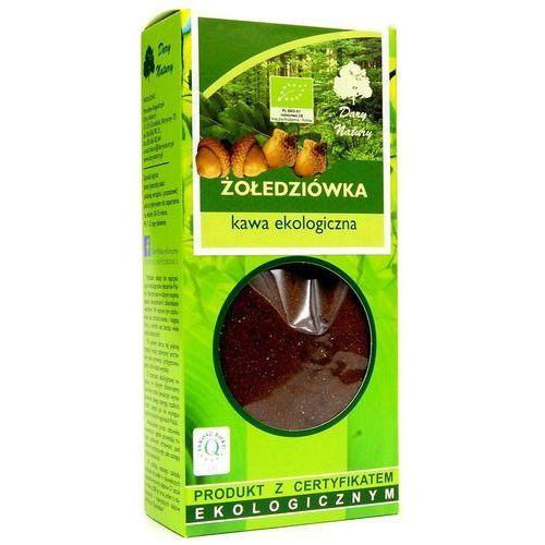 Dary natury Kawa żołędziówka eko 100g