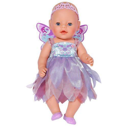 Mga Baby born interactive lalka bobas z akcesoriami