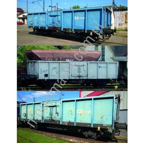 Zestaw wagonów typ es / 3szt.  01716 marki Tillig