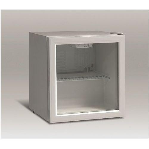 Szafa chłodnicza przeszklona   48L   500x465x(H)525mm