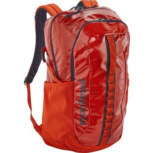 Patagonia black hole plecak 30l czerwony 2018 plecaki codzienne