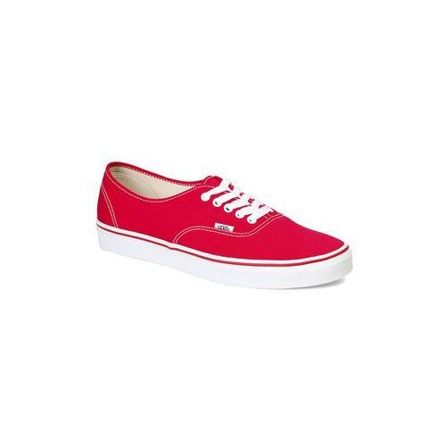 - tenisówki authentic marki Vans
