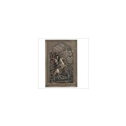 Veronese Ikona – św. jerzy walczący ze smokiem wu77554a4