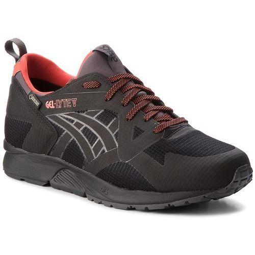 Sneakersy - tiger gel-lyte v ns g-tx gore-tex hy7j1 black/black 9090 marki Asics