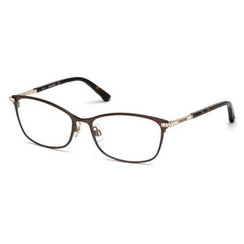 Okulary Korekcyjne Swarovski SK 5187 049