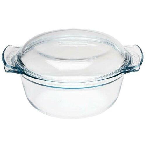 Pyrex Naczynie żaroodporne | okrągłe | różna pojemność