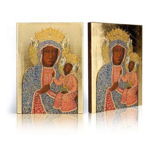 OKAZJA - Ikona Matki Boskiej Częstochowskiej