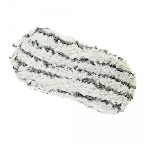 Gąbka do mycia z wełny syntetycznej - Morbidosa - Myje i suszy
