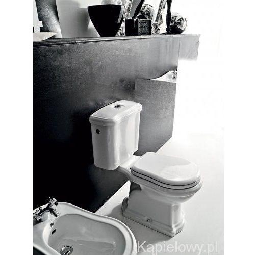 Kerasan Retro kompakt wc kombi odpływ pionowy 1012/1081