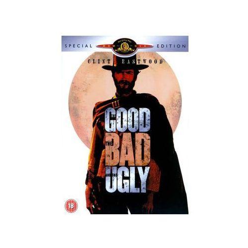 Dobry, zły i brzydki (Blu-Ray) - Sergio Leone DARMOWA DOSTAWA KIOSK RUCHU (5903570064296)