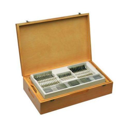 OKAZJA - Zestaw GERLACH Muza 100 sztuk (połysk) Skrzynka drewniana (5901035421714)