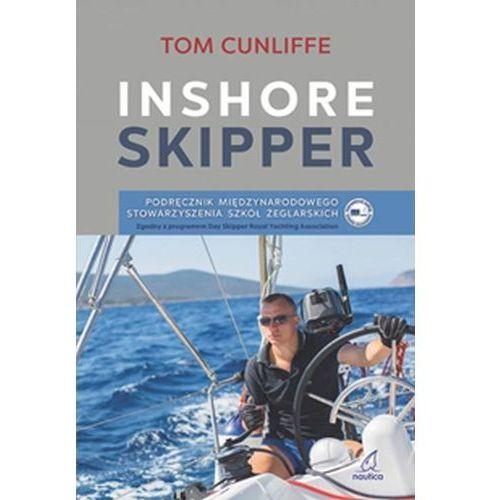 INSHORE SKIPPER, Tom Cunliffe