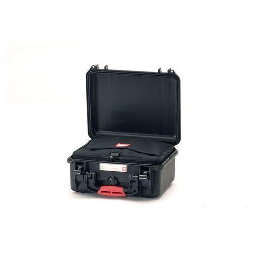 plaber s.r.l hprc torba na walizce z hprc 2300 Serie, schwarz