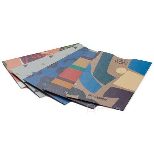 rfidsleeve 25 etui na karty / zestaw - 5 sztuk marki Pacsafe