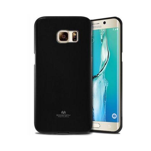 Futerał Back Case Jelly Mercury Samsung Galaxy S8 Plus G955 Czarny, jmg955b