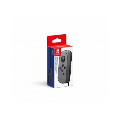 Kontroler NINTENDO Switch Joy-Con Lewy Szary
