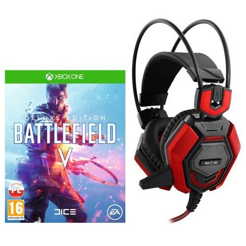 Gra XBOX ONE Battlefield V
