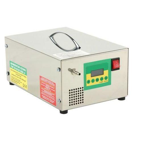 Dystrybutor - grekos Generator ozonu zy-h135e 3-3,5g/h