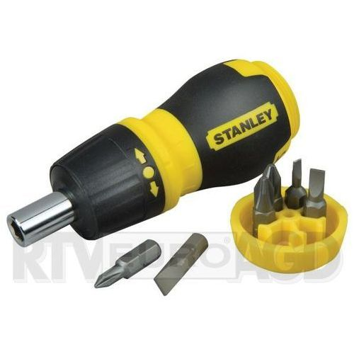 Stanley Multi-bit - produkt w magazynie - szybka wysyłka! (3253560663582)