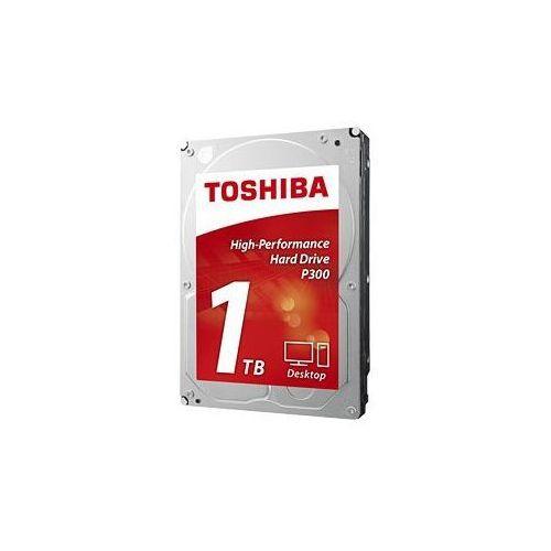 Toshiba P300 Performance 3,5` 1TB