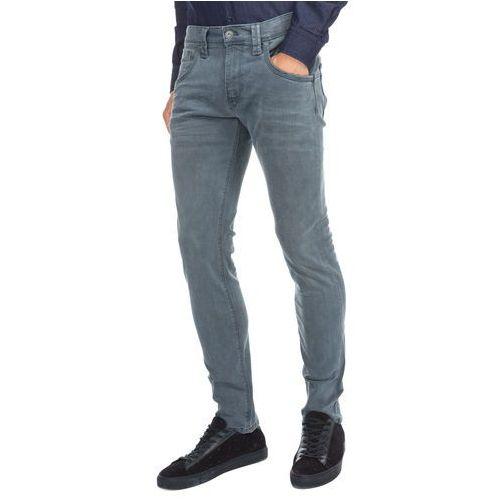 zinc dżinsy niebieski szary 28/32, Pepe jeans