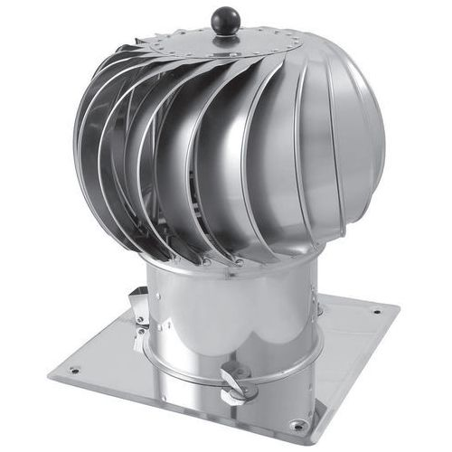 Turbowent podstawa kwadratowa stała - standard tu300chch marki Darco