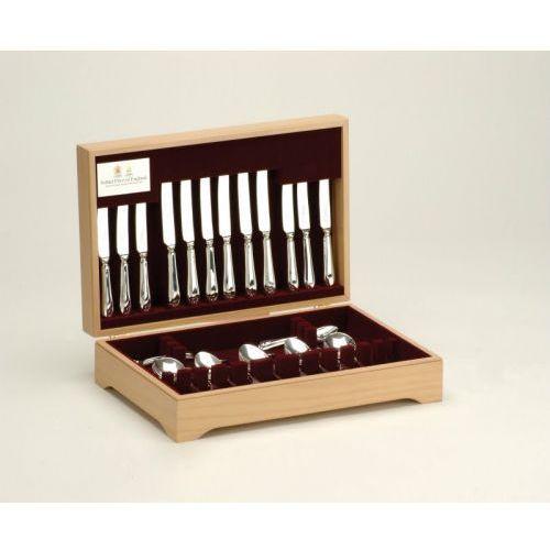 of england kaseta drewniana collector marki Arthur price