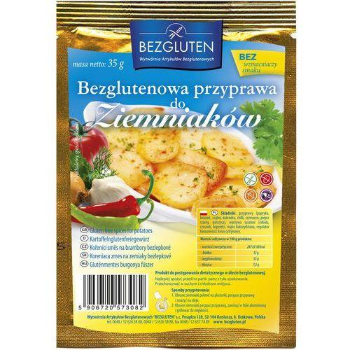 Przyprawa do ziemniaków bezglutenowa 35g BEZGLUTEN (5906720573082)