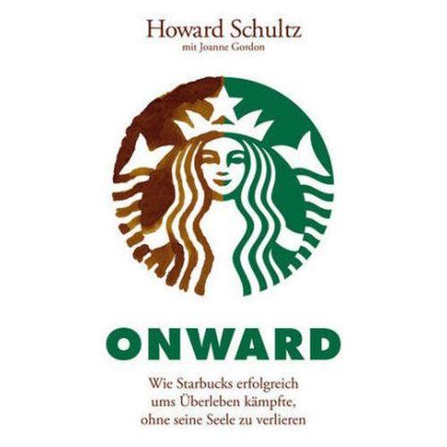 Howard Schultz, Joanne Gordon, Marlies Ferber, Kirsten Arend-Wagener - Onward