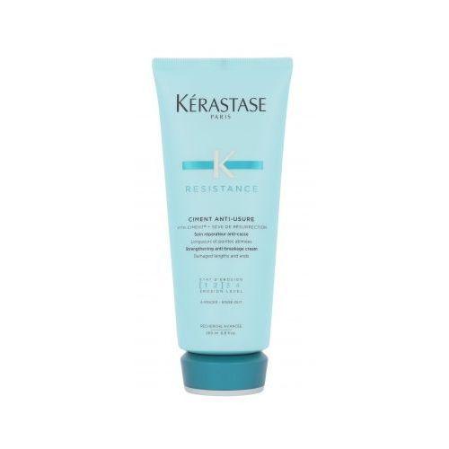 Kérastase résistance ciment anti usure balsam do włosów 200 ml dla kobiet