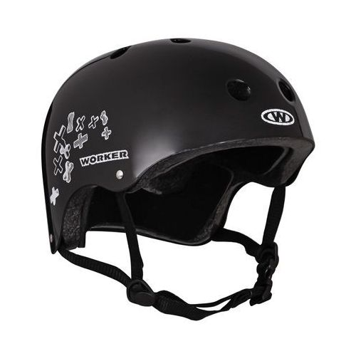 Worker Kask freestyle standard, l (58-60) (8595153614492)