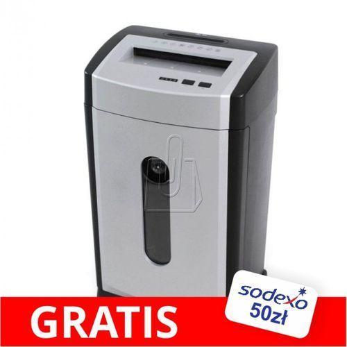 Niszczarka Wallner FX418D (5903069008961)
