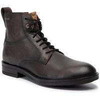 Trzewiki PEPE JEANS - Gotam Boot PMS50181 Dark Brown 989, w 3 rozmiarach