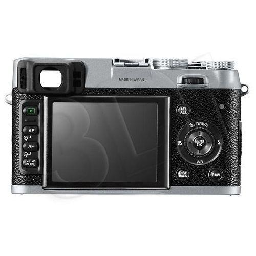 OKAZJA - FujiFilm FinePix X100