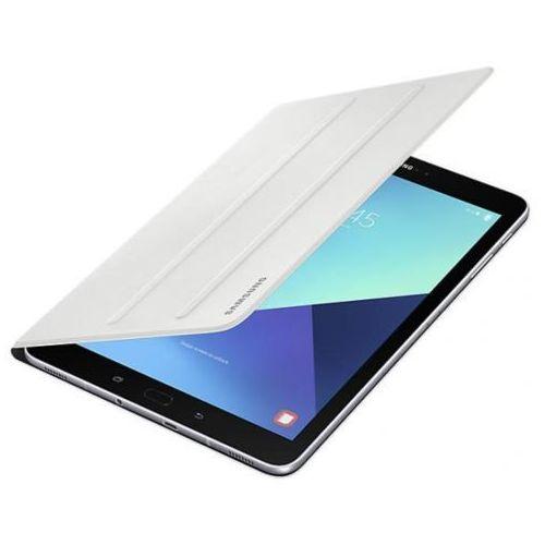 Samsung galaxy tab s3 book cover ef-bt820pw (biały)