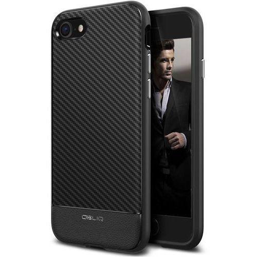 flex pro - etui iphone 8 / 7 (carbon black) marki Obliq